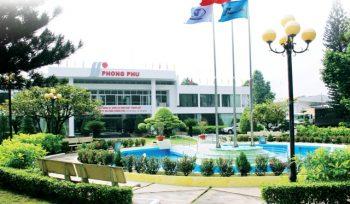 Phong Phú