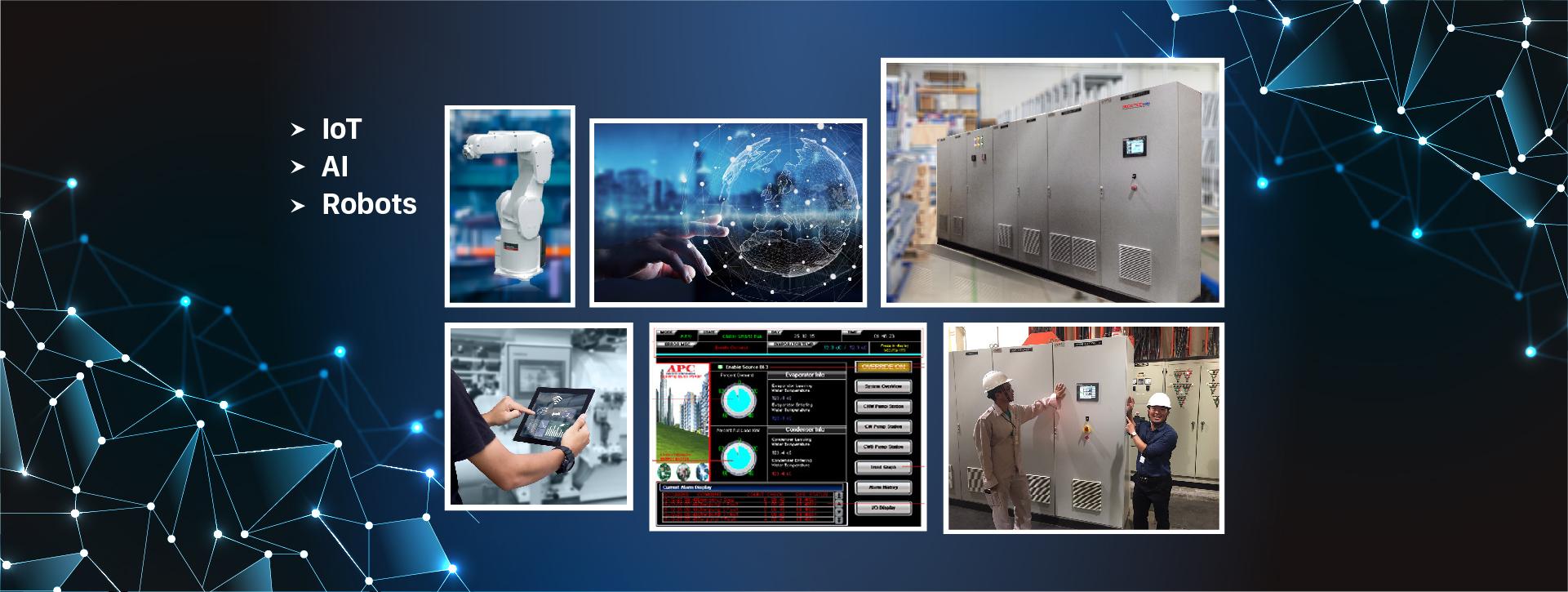 Automation APC