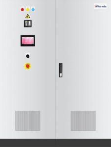 Tủ điện MSP